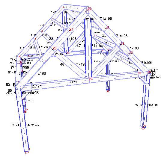 Nieuwbouw terrasoverkapping 4